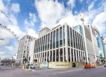Thumbnail 1 bed flat for sale in Belvedere Gardens, Southbank Place, Belvedere Road, London