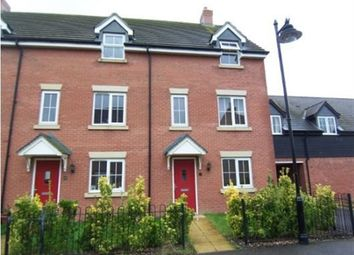 Thumbnail 4 bed property to rent in Badger Lane, Elsea Park, Bourne