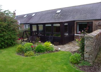 Thumbnail 2 bedroom cottage for sale in Mill Of Woodston, St Cyrus, Montrose