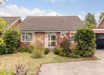 Thumbnail 2 bedroom bungalow for sale in The Link, Bentley, Ipswich, Suffolk