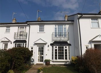 Thumbnail 3 bed terraced house to rent in Garden Close, Bexhill-On-Sea, East Sussex