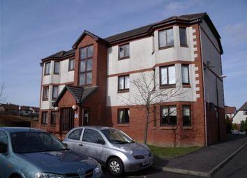 Thumbnail 2 bedroom flat to rent in Waverley Crescent, Eliburn, Livingston