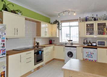 Thumbnail 2 bed maisonette for sale in Clarence Square, Brighton