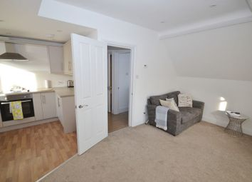 Thumbnail 1 bed flat for sale in Southbourne Grove, Southbourne, Bournemouth