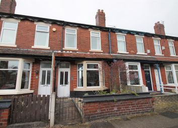 Thumbnail 3 bed terraced house for sale in Grosvenor Road, Urmston, Manchester