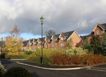 Thumbnail 3 bed town house to rent in Hartley Hall Gardens, Gowan Road, Whalley Range, Manchester
