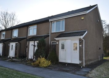 Thumbnail 1 bed flat for sale in Greenfield Quadrant, Newarthill, Motherwell