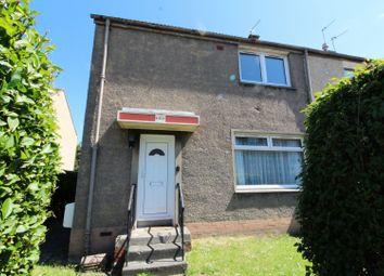 Thumbnail 3 bed end terrace house for sale in Gilmerton Dykes Drive, Edinburgh