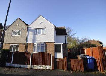 3 bed semi-detached house to rent in Nightingale Road, Derby DE24