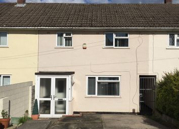 Thumbnail 3 bed terraced house for sale in Bowring Close, Withywood, Bristol