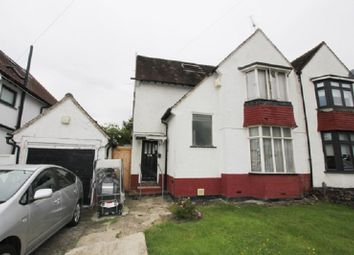 5 bed semi-detached house for sale in Mowbray Road, Edgware, Greater London. HA8