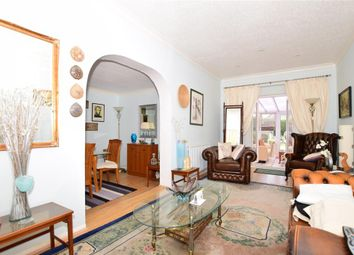 Thumbnail 3 bed detached bungalow for sale in Orchard Road, St Marys Bay, Romney Marsh, Kent