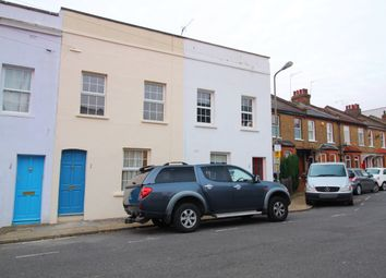 Thumbnail 2 bed terraced house to rent in Fredericks Place, Finchley