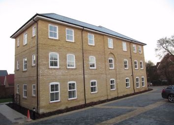Thumbnail 1 bedroom flat for sale in Woolston Place, Sherfield Park, Hook