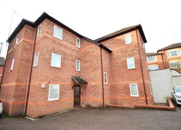 Thumbnail 1 bed flat to rent in Elizabethan Court, St Leonards, Exeter, Devon