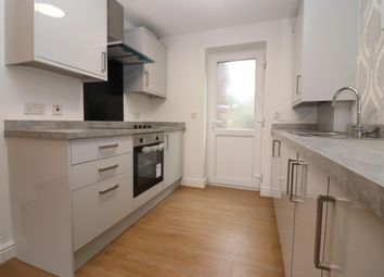 Thumbnail 1 bed flat to rent in Grizedale Crescent, Ribbleton, Preston