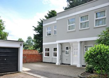 Thumbnail 6 bed end terrace house for sale in Pittville Circus Road, Cheltenham, Gloucestershire