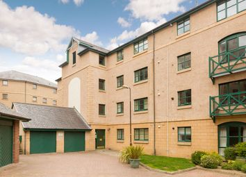 Thumbnail 1 bed flat for sale in 23/2 Silvermills, Stockbridge