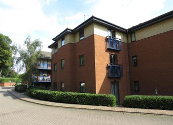 Thumbnail 1 bed flat for sale in Water End, Thorpe Meadows, Peterborough