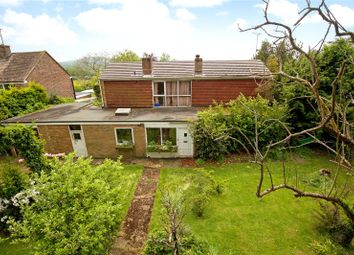 Thumbnail 5 bed detached house for sale in Albourne Road, Hurstpierpoint, West Sussex