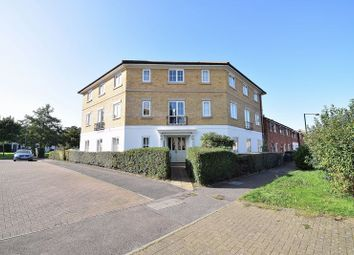 Hadley Grange, Church Langley, Harlow CM17. 2 bed flat