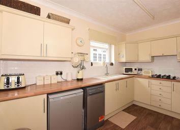 Thumbnail 3 bedroom detached bungalow for sale in Preston Road, Northfleet, Gravesend, Kent