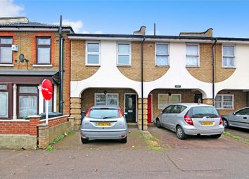 Thumbnail 2 bed terraced house for sale in Chelmsford Court, Chelmsford Road, London