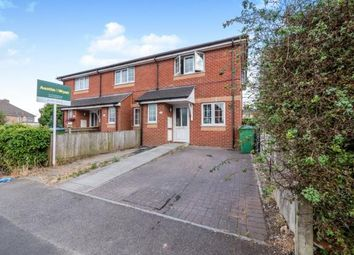 Thumbnail 3 bed end terrace house for sale in South East Road, Southampton