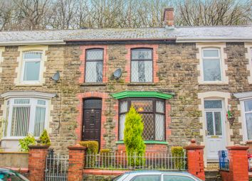 Thumbnail 3 bed terraced house for sale in North Road, Newbridge, Newport