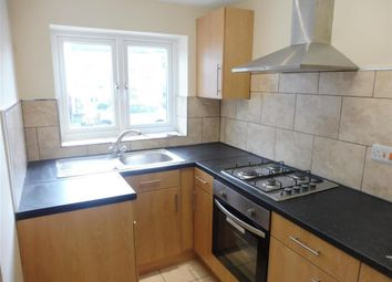 Thumbnail 3 bed flat to rent in Selby Avenue, Leicester