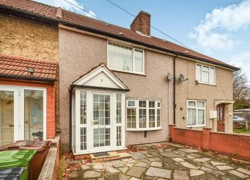 Thumbnail 3 bed terraced house for sale in Fanshawe Crescent, Dagenham