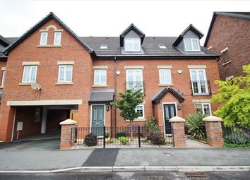 Thumbnail 5 bed property for sale in Grammar School Gardens, Ormskirk