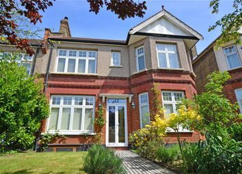Thumbnail 4 bed semi-detached house for sale in Glenhouse Road, London