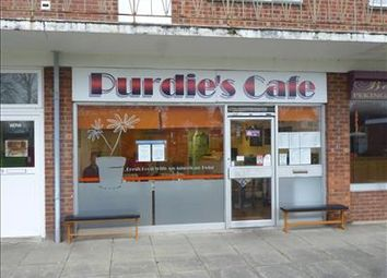 Thumbnail Restaurant/cafe to let in 65 Manor Way, Deeping St James, Peterborough