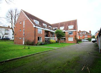 Thumbnail 2 bed flat for sale in Elmfield Court, Oaks Road, Tenterden, Kent