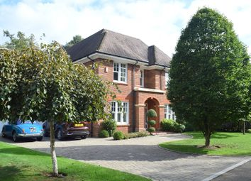 Fox Wood, Walton-On-Thames KT12. 4 bed detached house for sale