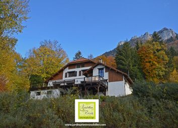 Thumbnail 5 bed villa for sale in Bluffy, Annecy (Commune), Annecy, Haute-Savoie, Rhône-Alpes, France
