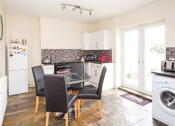 Thumbnail 3 bedroom terraced house for sale in Dodsworth Avenue, York
