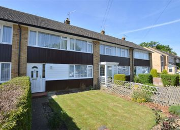 Thumbnail 3 bed terraced house for sale in Felland Way, Reigate, Surrey