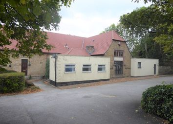 Thumbnail 1 bedroom flat for sale in Flat 9, Birley School Mews, 41 Normanton Spring Road, Sheffield, South Yorkshire