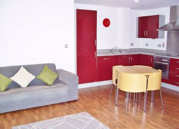 Thumbnail 1 bed flat for sale in South Quay Kings Road, Marina, Swansea