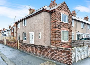 Thumbnail 3 bed terraced house for sale in Prince Edward Avenue, Rhyl