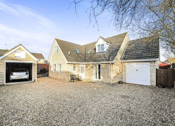 Thumbnail 3 bed detached house for sale in Frogwell, Chippenham