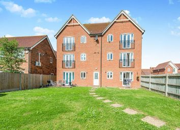 Thumbnail 2 bed flat to rent in Teal Way, Iwade, Sittingbourne