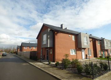 Thumbnail 3 bedroom semi-detached house for sale in South View, Wirral