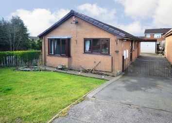 Thumbnail 3 bed detached bungalow for sale in Amberfield Close, Meir Hay