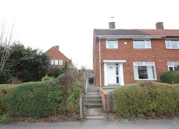 Thumbnail 3 bed semi-detached house for sale in Stanks Lane North, Leeds