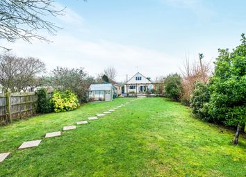 Thumbnail 5 bed bungalow for sale in Honeybottom Lane, Dry Sandford, Abingdon