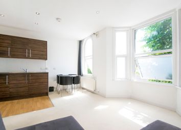 Thumbnail 1 bed flat to rent in Bramber Road, West Kensington, London