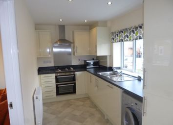Thumbnail 2 bed flat to rent in Regent Street, Beeston